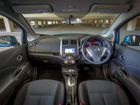 Nissan Versa Hatchback Interior Nissan Versa Hatchback Interior Photos