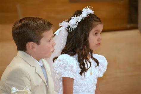 5 ways to help your child prepare for communion