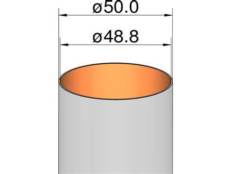 Raket Wagi Ast 8 klima pap 237 rov 225 trubka 50mm 500mm