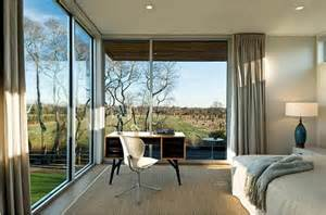 Windows To The Floor Ideas Stylish Bedrooms With Large Windows For A Better Living