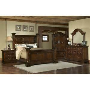Pulaski Bedroom Sets pulaski furniture timber heights poster bedroom set