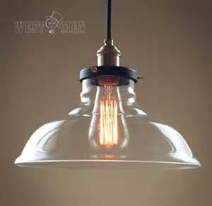 Industrial Style Kitchen Pendant Lights Vintage Industrial Style Pendant L Kitchen Light Rustic Pendant Lighting Other Metro