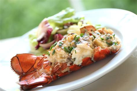 beth s lobster thermidor recipe entertaining with beth youtube