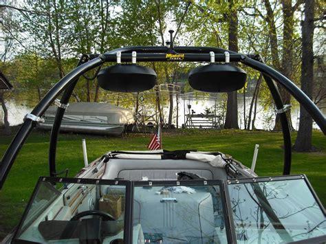 best budget boat tower speakers wakeboard tower speaker wiring harness rocker switch