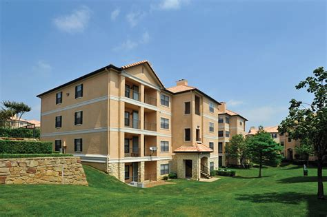 Appartment Complex by New Towns Usa