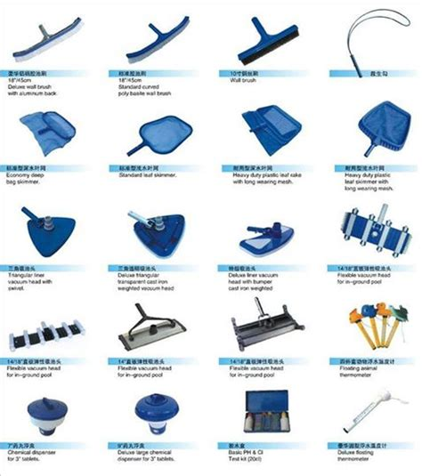 Home Goods Kitchen Island Swimming Pool Cleaning Equipment Wholesale Suppliers In