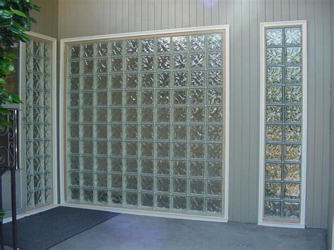 Glass Block L Ideas by Seattle Glass Block Glass Block Window Retrofit Ideas