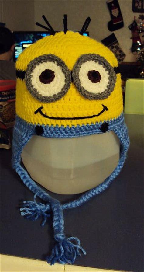 pinterest minion pattern free crochet pattern ravelry yellow man inspired by