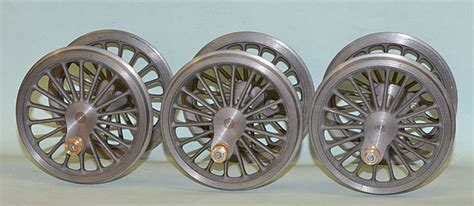 Samwood Standard Wheels 2 scan x br 2 6 4t 4mt