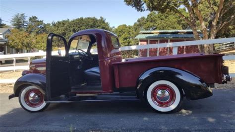 1940 gmc for sale 1940 gmc truck chevy half ton chevrolet for sale