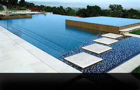 Gallery of Work Aquatic Technology Pool & Spa Creating