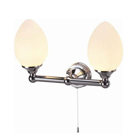 Edwardian Bathroom Lighting Burlington Edwardian Elliptical Wall Light Ukbathrooms