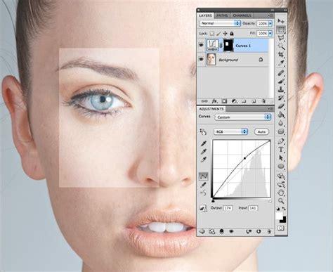 photoshop cs3 smooth skin tutorial skin smoothing in photoshop tips templates tutorials