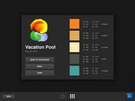 color themes extension adobe color themes extension download helper skinserogon