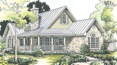 Cottage Style Home Designs by Cottage House Plans Cottage Home Plans Cottage Style
