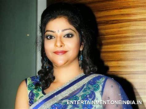 abhirami television actress actress abhirami returns back to mollywood filmibeat