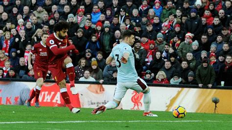 West Ham 1 liverpool 4 west ham 1 review in stats hammers chat