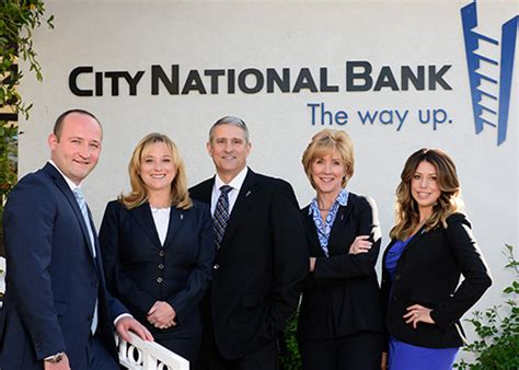 city national bank opens westlake office pacific