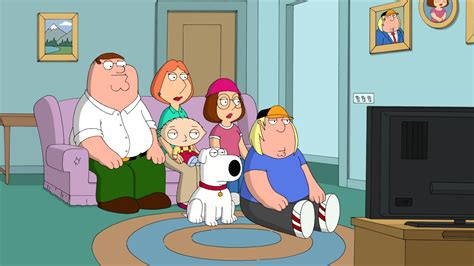 Family Guy It S A Trap Review Doblu Com