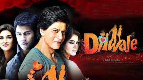 film dilwale dilwale full movie review 2015 shahrukh khan kajol