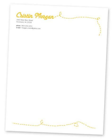 layout design letterhead biz card letterhead layout