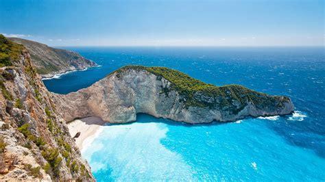 Beautiful Greece Wallpaper 24822 1600x900 px