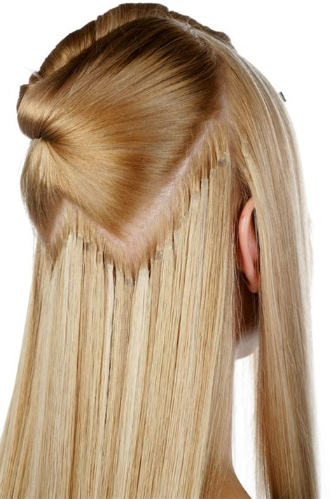 hair extensions different types of hair extensions and prices hairstyles