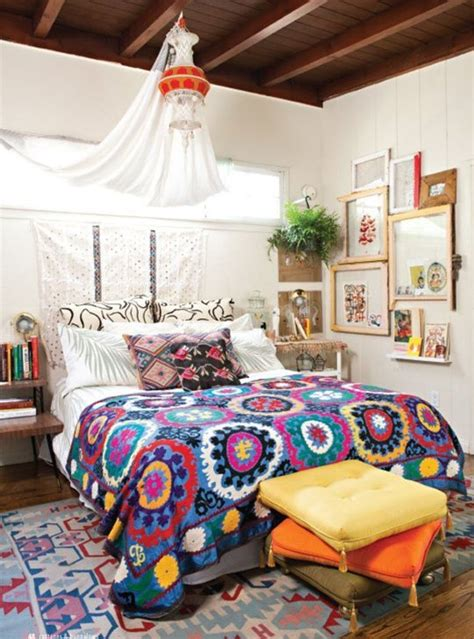 bohemian bedroom 45 pictures of bohemian lifestyle