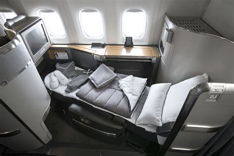 american airlines is bringing changing bedding to the skies