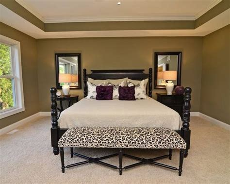 Bedroom Paint Ideas With Tray Ceiling Two Tone Tray Br Ceilings Trey Ceiling