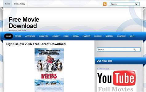 best full version software download site top 15 best free movie downloads sites 2018 to download