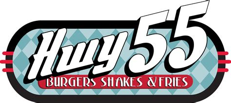 50s Home Decor by Hwy 55 Burgers Shakes Amp Fries Loyalogy