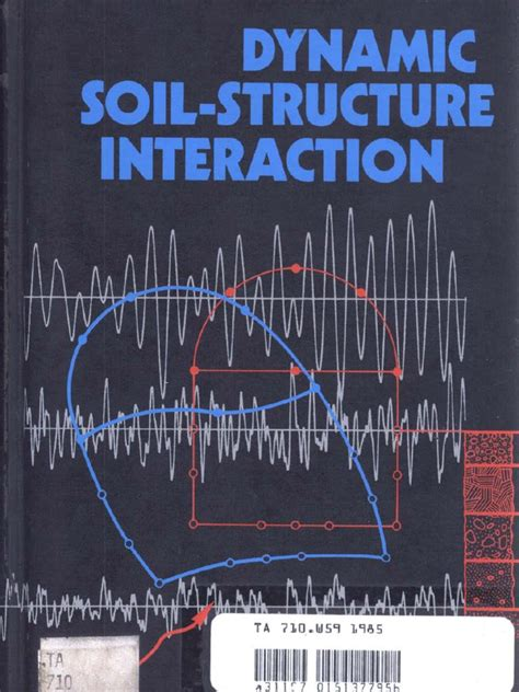 soil dynamics and foundation modeling offshore and earthquake engineering risk engineering books dynamic soil structure interaction wolf