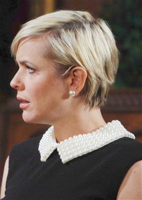 days of our lives nicole walker hair cut days of our lives nicole walker new 2015 haircut