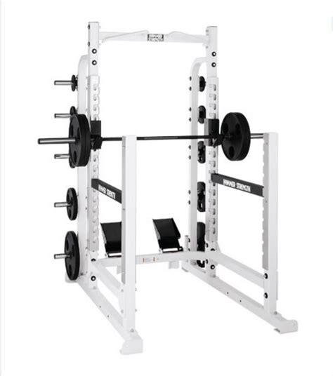 hammer strength squat rack images