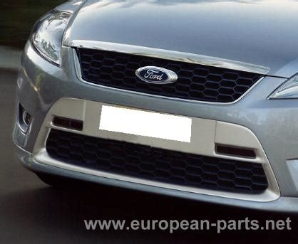 ford mondeo grill european parts mondeo mk4 styling grille