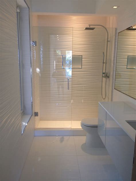 all tile bathroom all white bathroom gorgeous wall tile toilet vanity