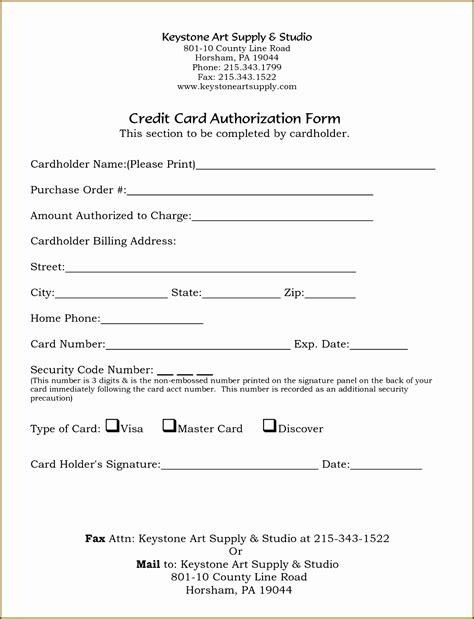 Credit Card Application Letter Template by 10 Credit Application Template Excel Sletemplatess