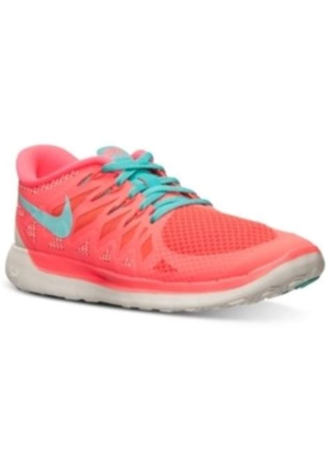 nike nike s free 5 0 2014 running sneakers from