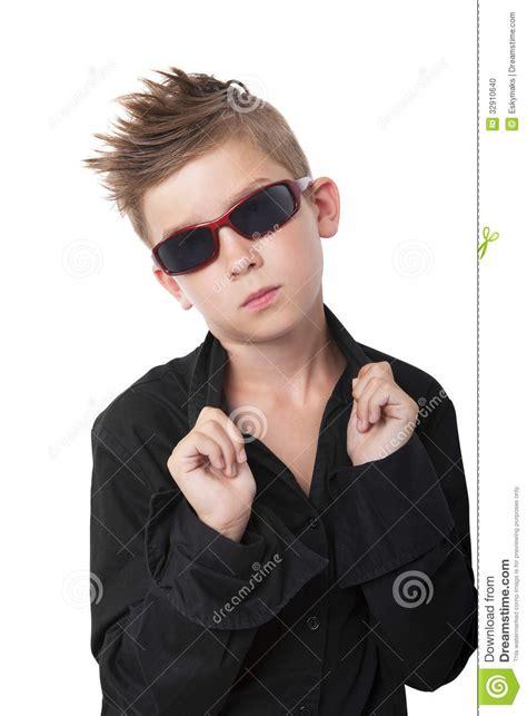 cool boy image trendy cool boy stock photo image 32910640