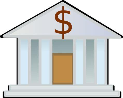 Image De Banc by Bank Clip At Clker Vector Clip