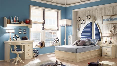 Kinderzimmer Junge Le by Decorare Casa Con Bianco E Azzurro Ecco 15 Idee Per