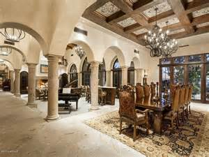 White Luxury Bathrooms - most expensive home in arizona asking 32 million
