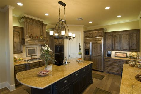 Kitchen Recessed Lighting Design | applying the kitchen recessed lighting layout house lighting