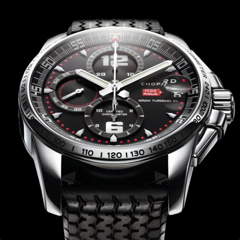 Jam Tangan Chopard Mile Miglia Grand Turismo Xl Ros preownedwatch id jakarta indonesia sold chopard mille miglia gran turismo xl chronograph