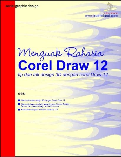 tutorial corel draw 12 pdf free download cara belajar corel draw x6 pdf