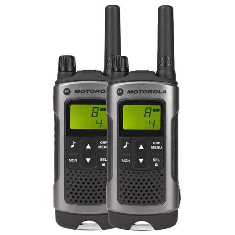 Motorola Walkie Talkie Tlkr T80 motorola tlkr t80 portofoon onedirect co nl