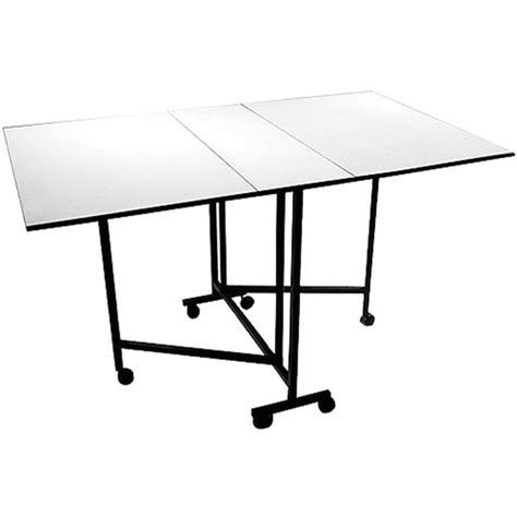 Home Hobby Table by Sullivans Usa Home Hobby Table Walmart