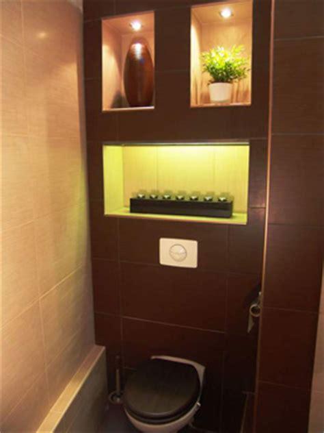 salle de bain gris galet