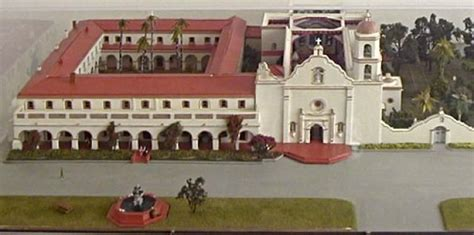 mission san luis rey de francia floor plan 1000 images about san luis rey on pinterest model